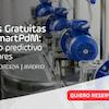Jornadas Gratuitas sobre SmartPdM: Tu servicio predictivo para motores
