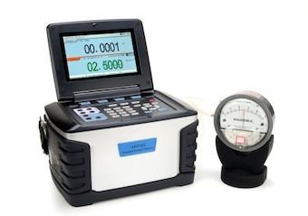 controlador automatico presion portatil