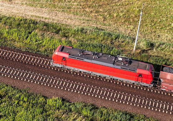 railway inspection, inspección ferroviaria