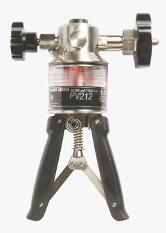 PIV 212 GE Measurement & Control