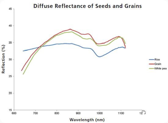 Grafica semilla