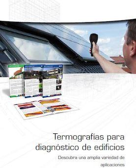 Termografía para diagnóstico de edificios