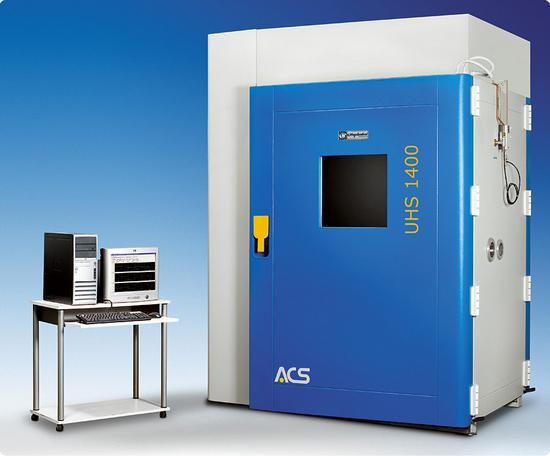 Cámara climática ACS - UHS1400