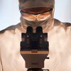 iluminacion microscopios