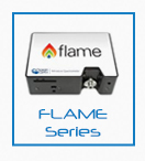 Espectrómetro modular FLAME Series | Ocean Optics