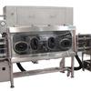 Single Pass Aseptics Isolators y Aseptic Recirculation Isolators - MBraun