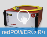 redPOWER® R4 - SPI Lasers