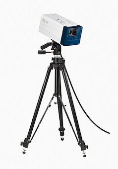 Vibrómetro láser de barrido PSV-500