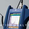 Analizador de Vibraciones Portátil  - Rion