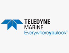 Teledyne Marine Everywhere you look