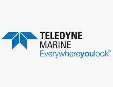 Teledyne Marine Everywhere you look