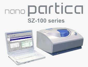 Horiba SZ-100 series