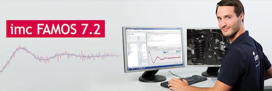 ¡Llega el momento de actualizar! imc FAMOS 7.2