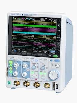 DLM3000 Mixed Signal Oscilloscopes, YOKOGAWA