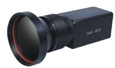 Cámara  vision termica - CCTV  GUIDE IR 110