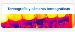 termografia y camaras termograficas