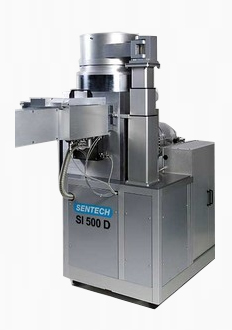 ICP plasma deposition system SI 500 D