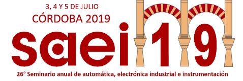 Seminario Anual de Automática, Electrónica Industrial e Instrumentación 2019 (SAAEI19)