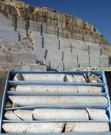 Trazadia-Geologia y geotecnia