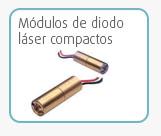 ProPhotonix Módulos de diodo láser compactos