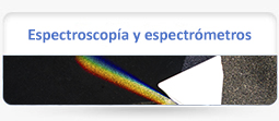 espectroscopia y espectrometros