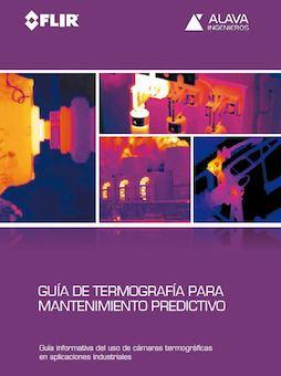 Guía informativa del uso de cámaras termográficas en aplicaciones industriales