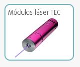 ProPhotonix Módulos láser TEC