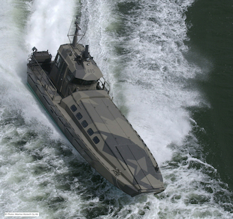 Watercat M12