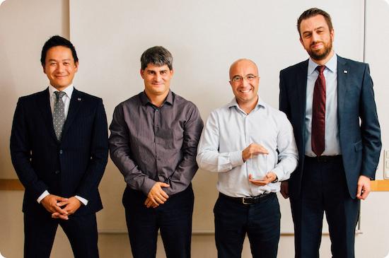 Premio IMV 2015