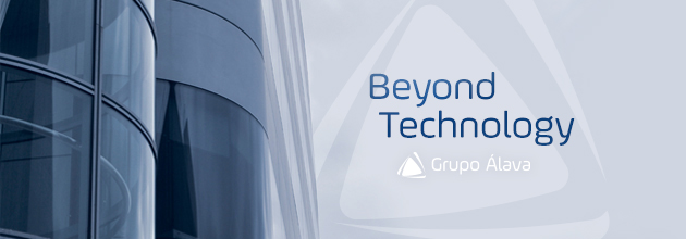Banner Beyond Technology