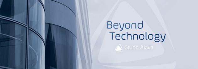Banner Beyond Technology