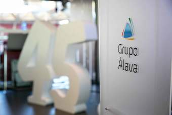 Grupo Alava, 45 aniversario