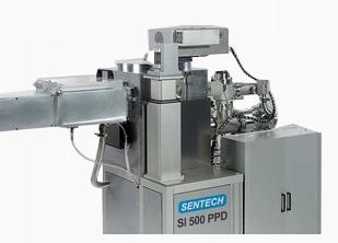 PECVD loadlock system SI 500 PPD