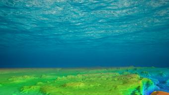 Tecnologias para oceanografia