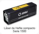 Láser de HeNe compacto - Serie 1500