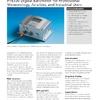 Sensor de presión barométrica  PTB330