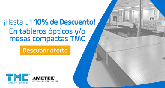 Promo TMC Tableros opticos
