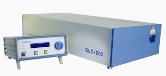 Láseres DPSS de femtosegundos - Lumentum GLX200
