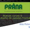 PRÂNA propone a sus clientes más potencia por el mismo precio.