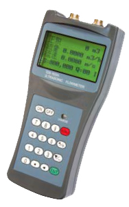 caudalímetro ultrasónico bajo coste