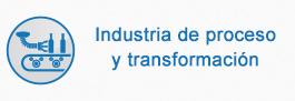 industria de proceso