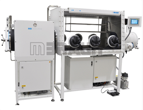 MB VOH-600 - MBraun