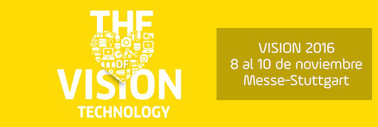 Álava Ingenieros estará presente en VISION 2016