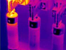 termografia mantenimiento