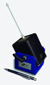 Mini Shaker 2004E-2007E The Modal Shop