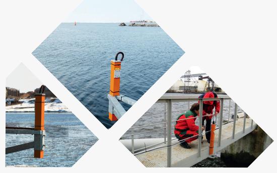 Detector fugas de hidrocarburos