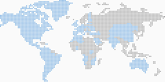 mapa suministros