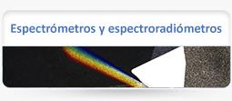 espectrometros y espectroradiometros boton