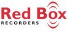logotipo redbox