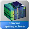 icono camaras hiperespectrales